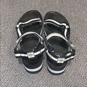 Opening ceremony size 36 sandals used